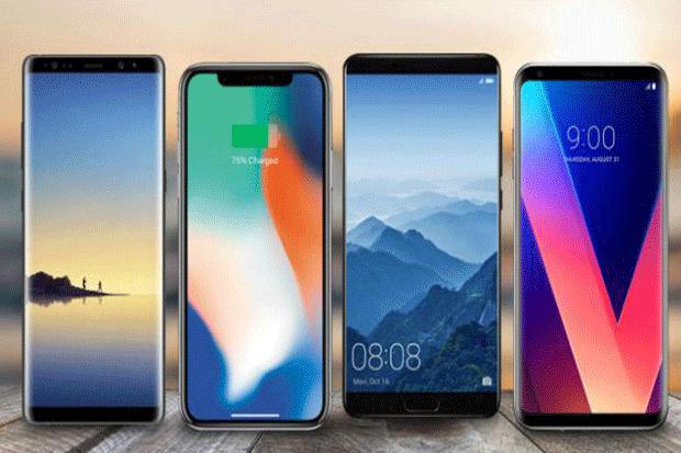 Merek Handphone Terbaik Tahun Ini