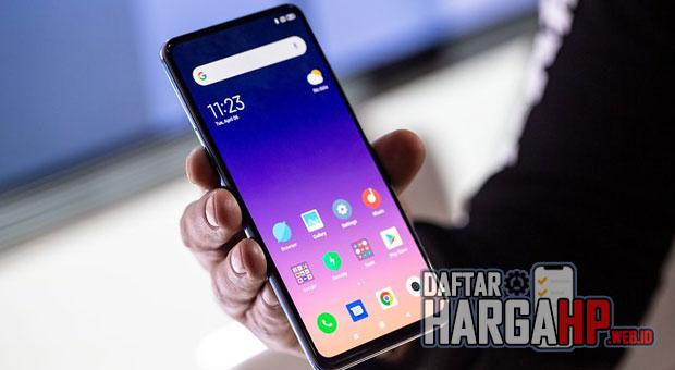 5 Hape Terbaru Xiaomi