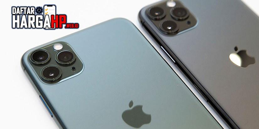 Bocoran Baru iPhone 12: Fitur Yang Kece Abis!