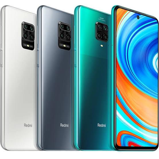 5 Smartphone Terbaru Oktober 2020