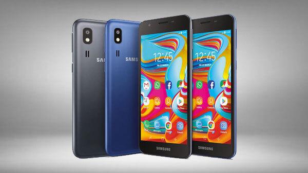 Baru! Samsung Galaxy M02 Baru Rilis