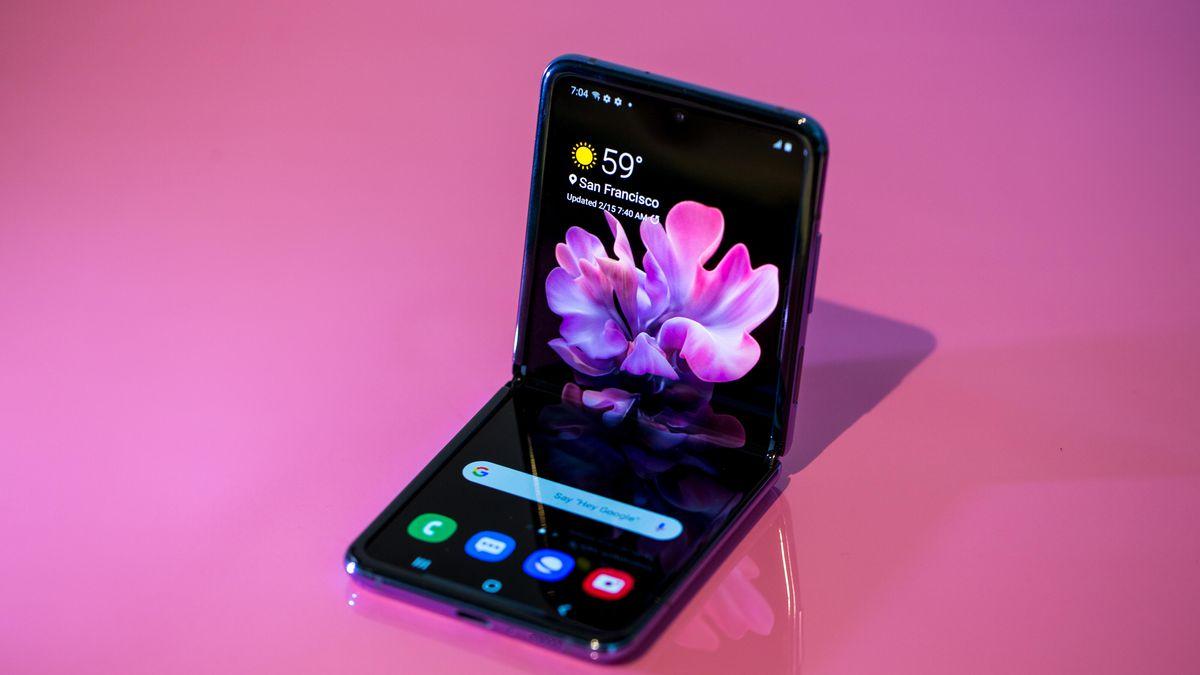 Harga Terbaru Smartphone Samsung Februari 2021